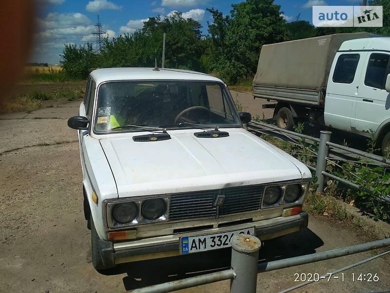 ВАЗ 2106 1981 в Малине