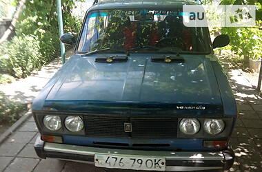 ВАЗ 2106 1983 в Доброславе