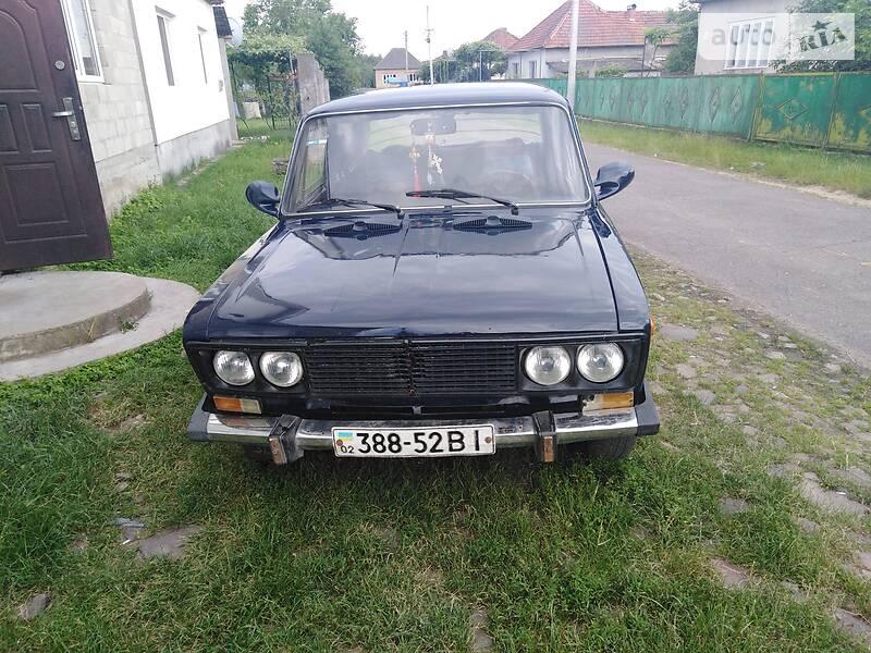 ВАЗ 2106 1977 в Иршаве
