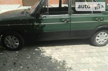 ВАЗ 2106 1988 в Одессе