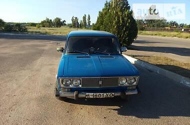 ВАЗ 2106 1986 в Херсоне
