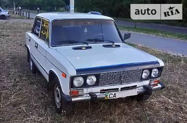 ВАЗ 2106 1996 в Черкассах