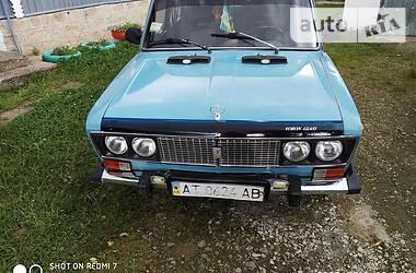 ВАЗ 2106 1990 в Надворной