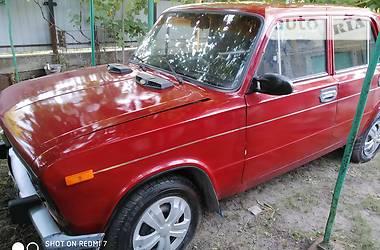 ВАЗ 2106 1984 в Врадиевке