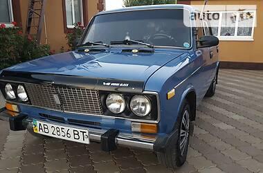 ВАЗ 2106 1986 в Тульчине