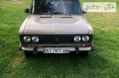 ВАЗ 2106 1990 в Калуше