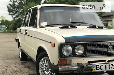ВАЗ 2106 1986 в Стрые