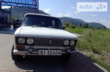 ВАЗ 2106 1987 в Хусте