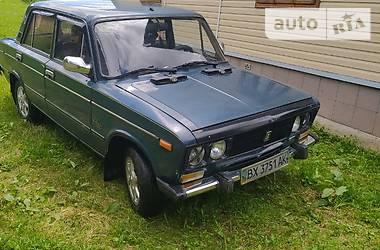 ВАЗ 2106 1997 в Черновцах