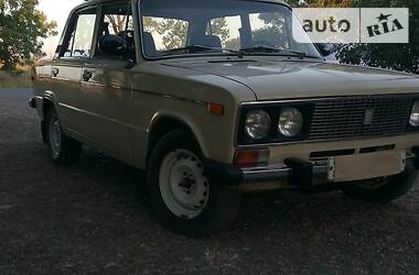 ВАЗ 2106 1986 в Витовском районе