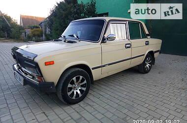 ВАЗ 2106 1993 в Новой Одессе
