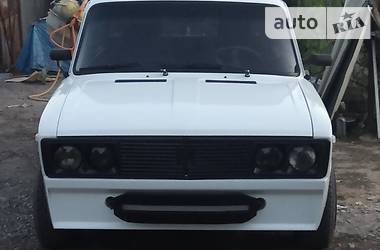 ВАЗ 2106 1982 в Катеринополе