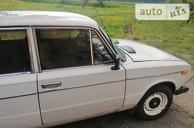 ВАЗ 2106 1976 в Врадиевке