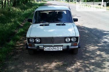 ВАЗ 2106 1985 в Любашевке