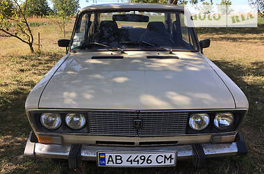 ВАЗ 2106 1991 в Мурованых Куриловцах