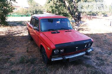 ВАЗ 2106 1971 в Катеринополе
