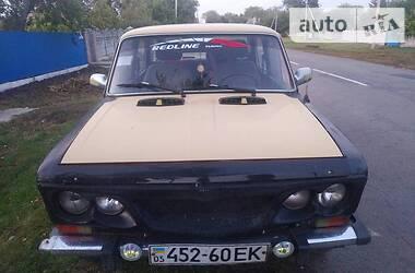 ВАЗ 2106 1997 в Жашкове
