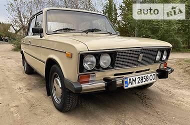 ВАЗ 2106 1987 в Олевске