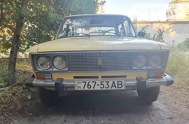 ВАЗ 2106 1986 в Днепре