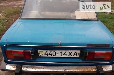 ВАЗ 2106 1986 в Новой Водолаге