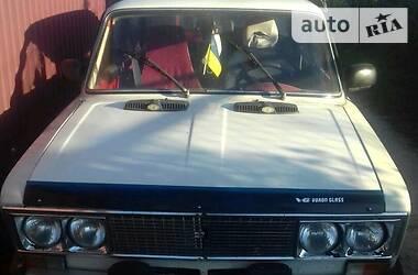 ВАЗ 2106 1986 в Староконстантинове