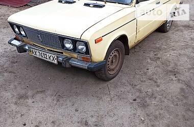 ВАЗ 2106 1986 в Краснограде