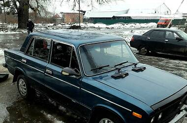 ВАЗ 2106 1982 в Сарнах