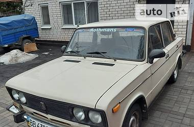 ВАЗ 2106 1995 в Лисичанске