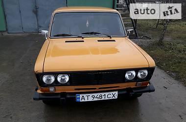 ВАЗ 2106 1984 в Ивано-Франковске