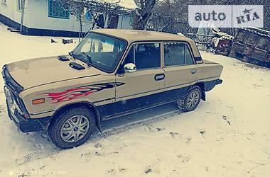 ВАЗ 2106 1995 в Хмельницком
