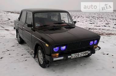 ВАЗ 2106 1988 в Борзне