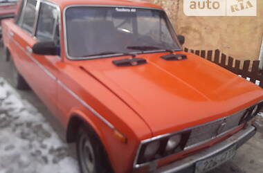 ВАЗ 2106 1980 в Буську