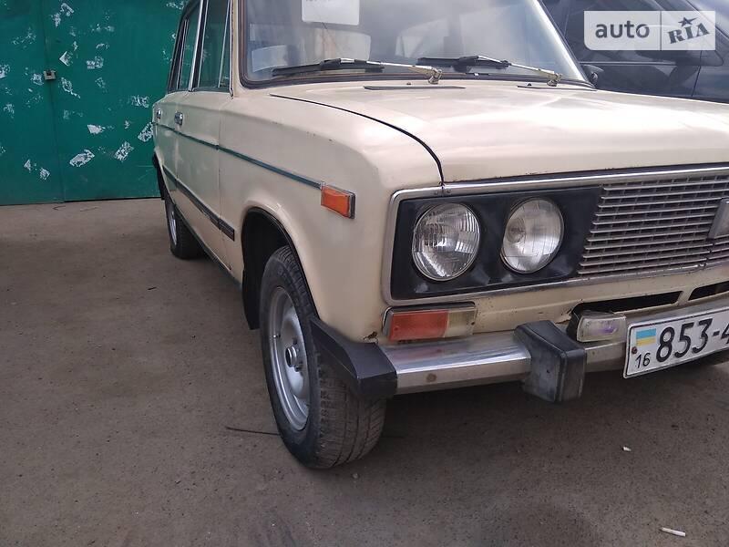 Седан ВАЗ 2106 1991 в Одесі