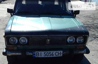 Седан ВАЗ 2106 1987 в Кременчуге