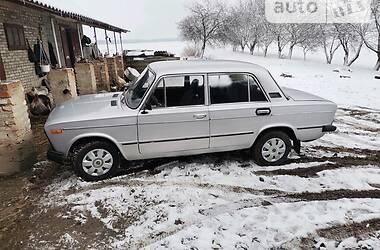 ВАЗ 2106 1988 в Луцке