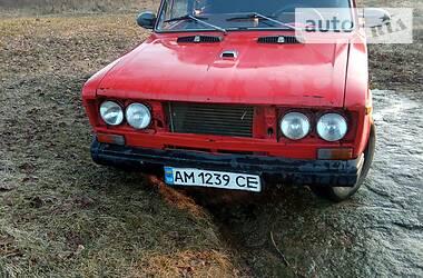 ВАЗ 2106 1977 в Коростене