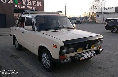 ВАЗ 2106 1984 в Дрогобыче