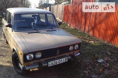 ВАЗ 2106 1977 в Городенке