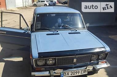 ВАЗ 2106 1991 в Волочиске