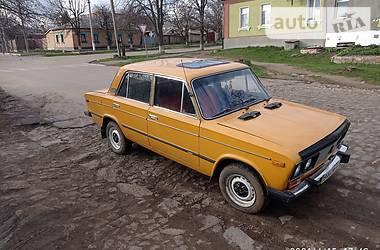 ВАЗ 2106 1984 в Бобринце