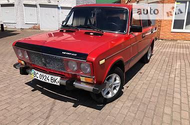 ВАЗ 2106 1993 в Дрогобыче