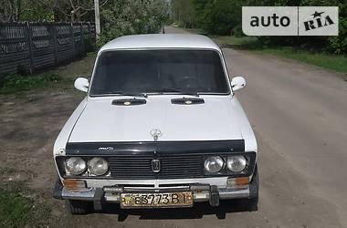 ВАЗ 2106 1987 в Липовце