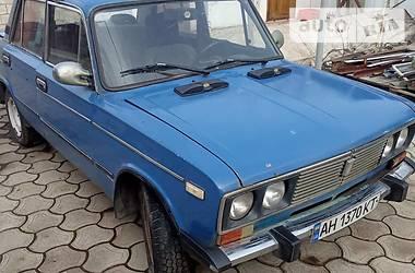 ВАЗ 2106 1988 в Мариуполе