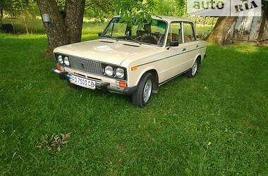 Седан ВАЗ 2106 1987 в Хусте