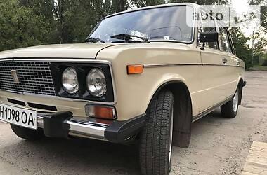 Седан ВАЗ 2106 1991 в Славянске