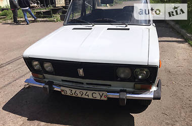 Седан ВАЗ 2106 1985 в Чернигове
