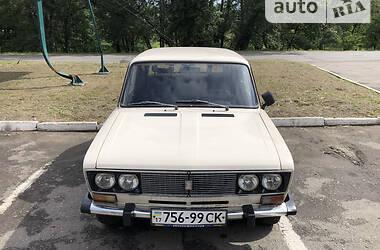 Седан ВАЗ 2106 1990 в Кременчуге