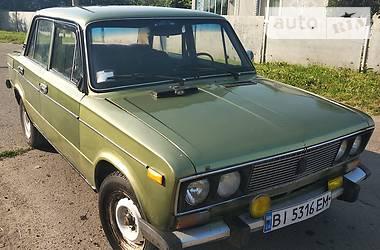 Седан ВАЗ 2106 1984 в Шишаки
