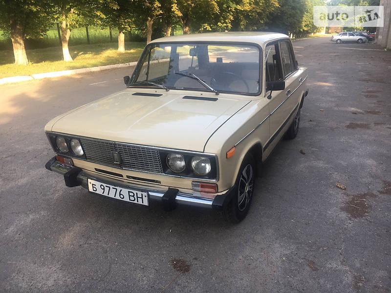 Седан ВАЗ 2106 1985 в Хоролі