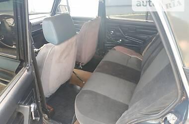 Седан ВАЗ 2106 1999 в Ромнах